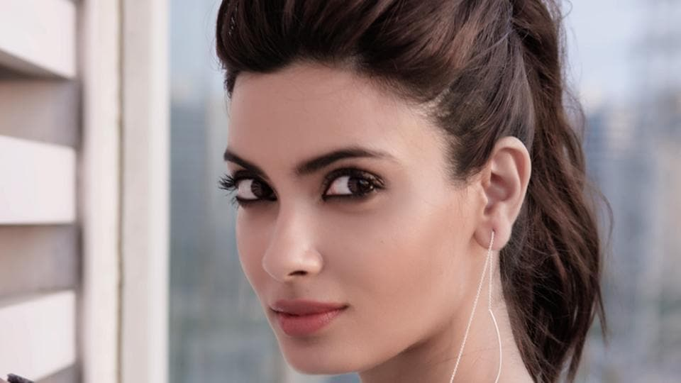 Diana Penty was a top fashion model but very new to acting when she made her Bollywood debut with director Homi Adajania's Cocktail (2012).