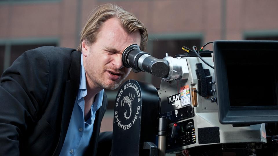 Christopher Nolan,Dunkirk,James Bond