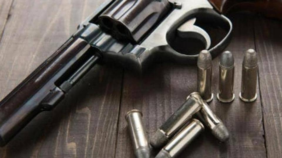 Bullets taken from the victims' bodies matched the weapons seized from members allegedly belonging to Mahal's gang, police said.