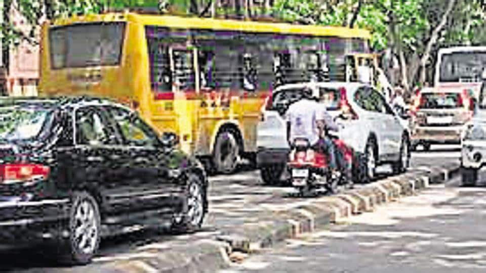 Mumbai city news,Manuel Gonsalves Road,Bandra