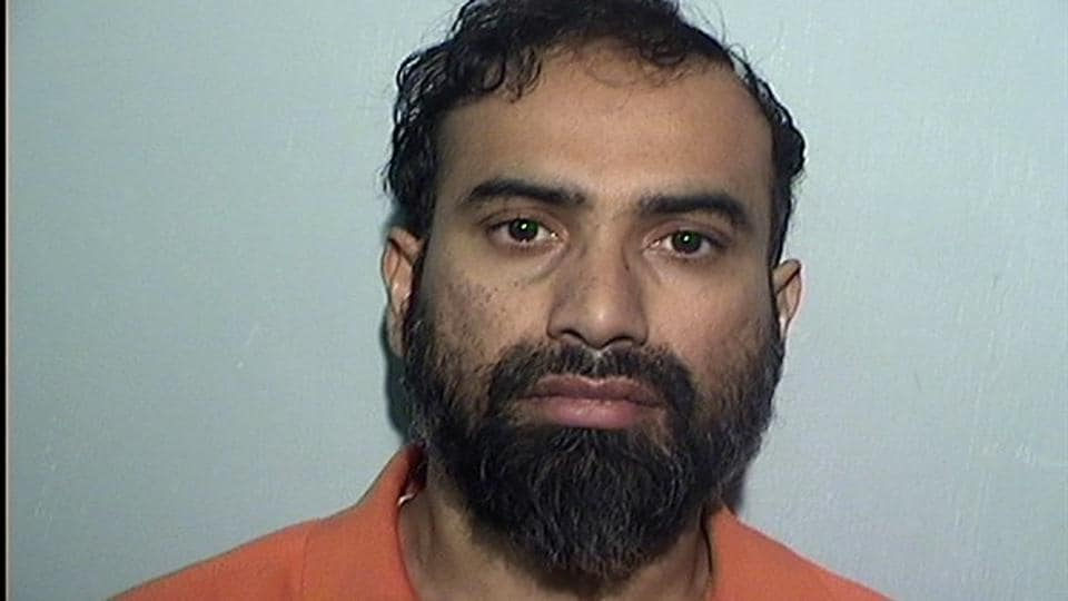 Yahya Farooq Mohammad, 39, an Indian national who married an American citizen in 2008, faces over 27 years in prison and deportation if convicted, the Department of Justice said.
