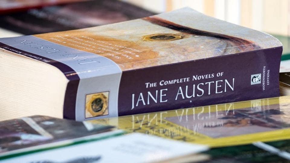 Jane Austen,Jane Austen letter,Anna Lefroy