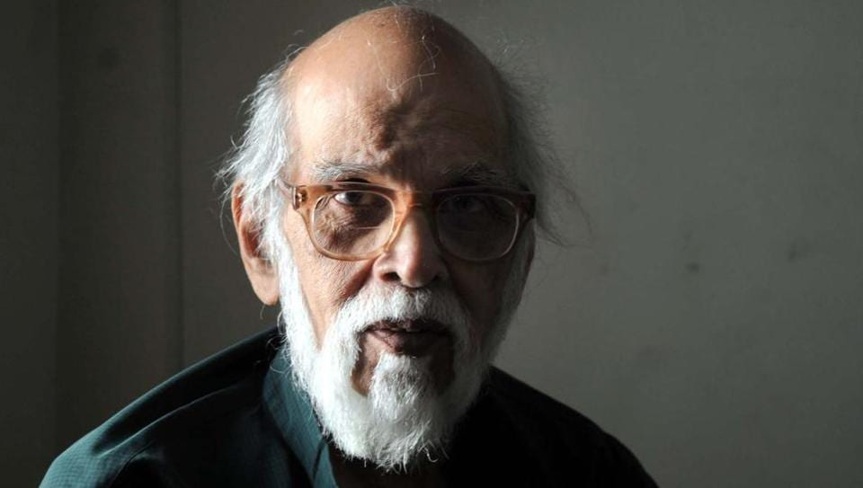 MangeshTendulkar was known for his take  on various social issues through his cartoons.
