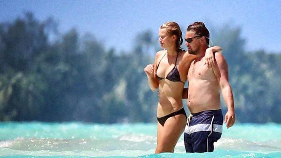 Leonardo DiCaprio,Leonardo DiCaprio Dad Bod,Dad Bod