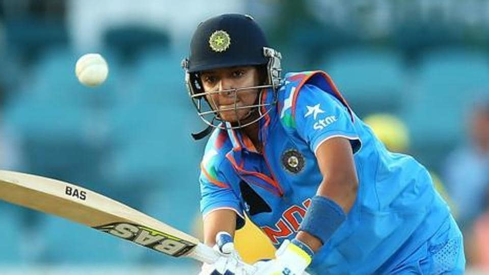 Harmanpreet Kaur has struggled for form in the ICCWomen's World Cup in England and India will be hoping that she turns her form around.