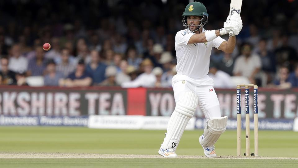 JP Duminy's Test spot is under threat in South Africa's line-up for  the second match against England at Nottingham, admits Faf du Plessis