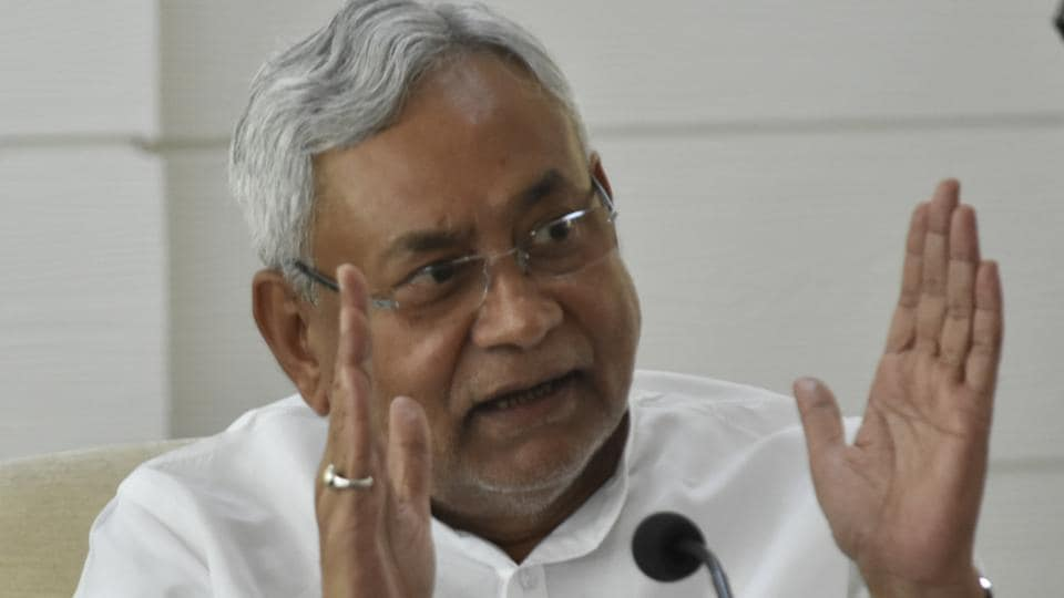Bihar chief minister Nitish Kumar has distanced himself from several opposition activities, including a scheduled meeting to decide on a vice-presidential candidate, triggering speculation that Bihar's ruling Grand Alliance was in trouble.