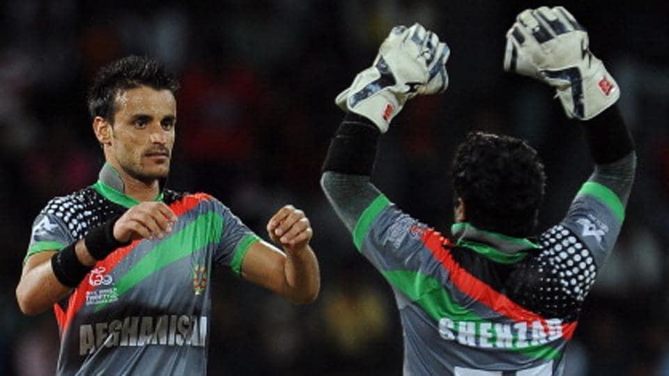 Afghanistan cricket team,Izatullah Dawlatzai,Germany cricket