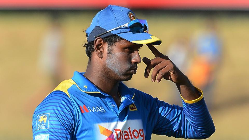 Angelo Mathews has stepped down as skipper of the Sri Lanka cricket team across all formats after they lost a bilateral series to Zimbabwe for the first time.