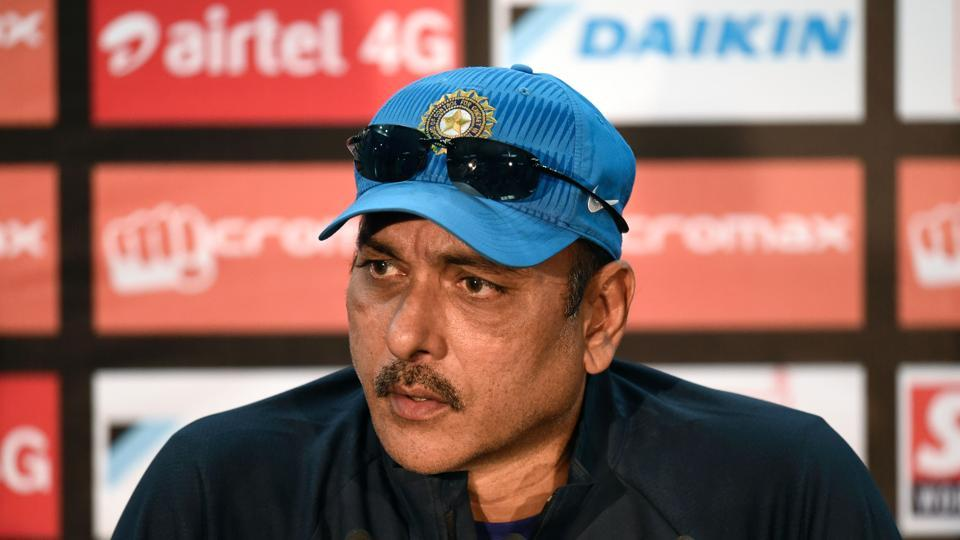 Ravi Shastri has been named as the head coach of the Indian cricket team while Zaheer Khan has been made the bowling coach.