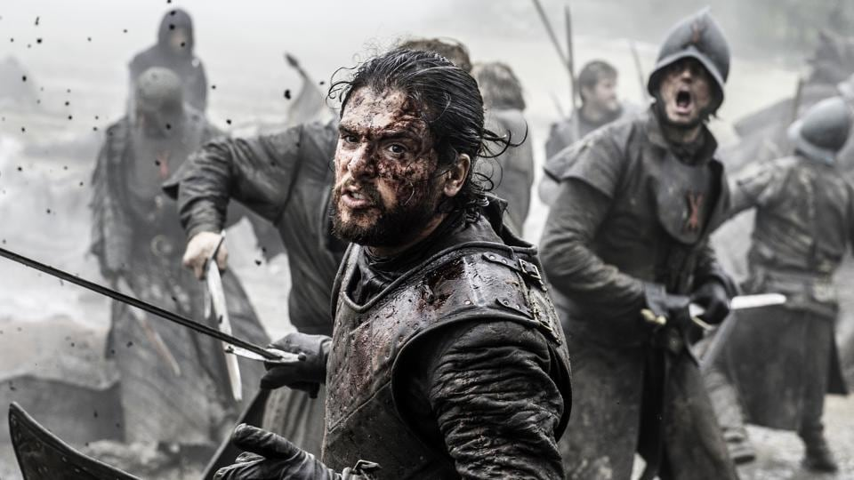 Even in a world with magic, dragons and deadly supernatural White Walkers, HBO's popular show has plenty of economic lessons to teach.