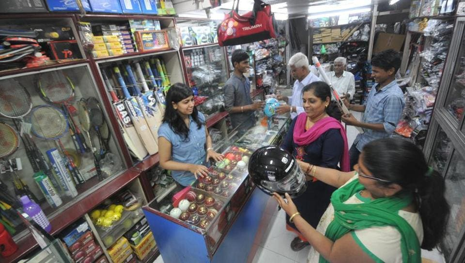Sports shop owners also share a similar sentiment. Though, the GST will be a big advantage for those who do a fair business, the government should rectify few flaws in the rules, feels sports shop owners in the city.