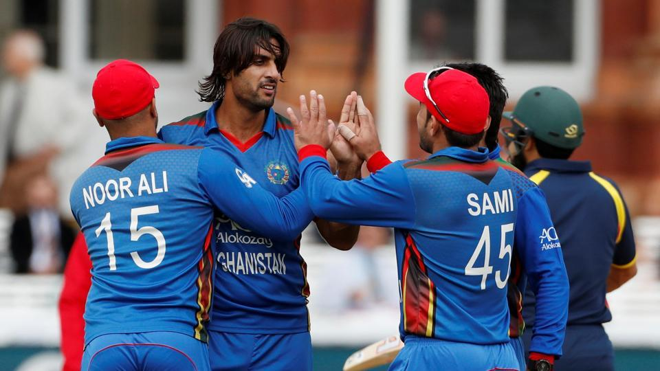 Afghanistan national cricket team,Maryleborne Cricket Club,MCC