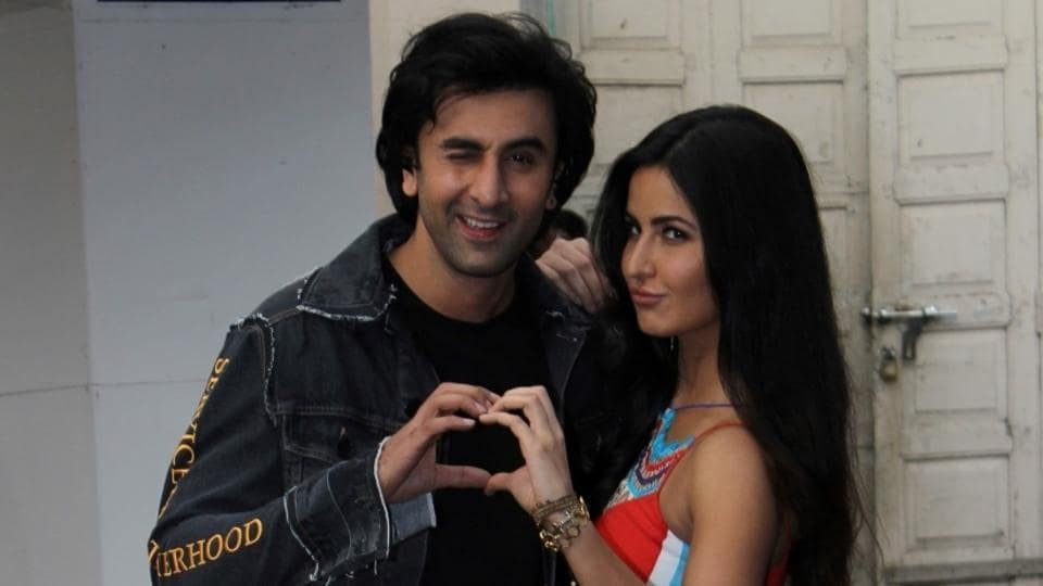 Ranbir kapoor and katrina kaif still dating after 7