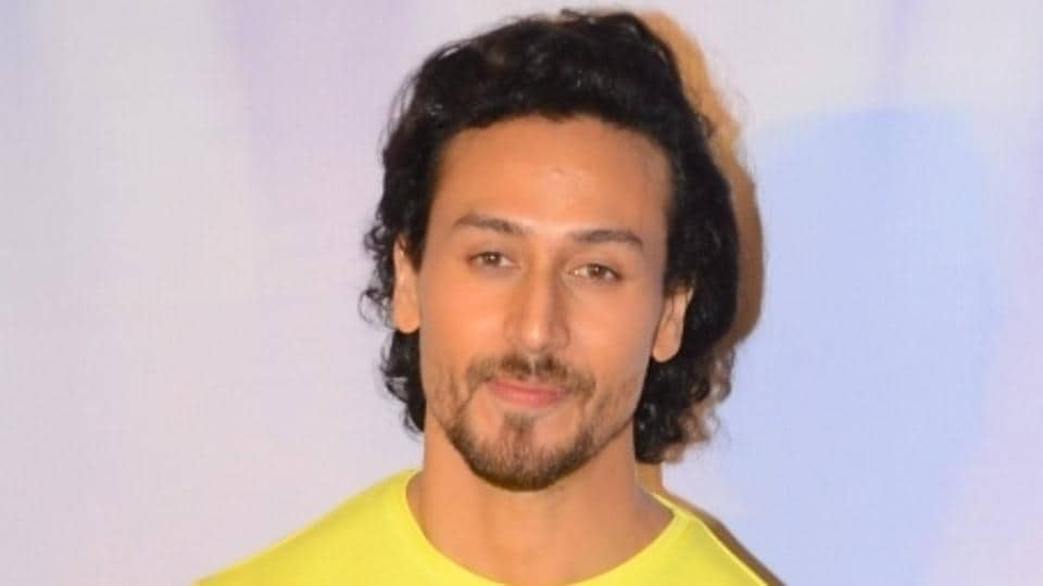 Actor Tiger Shroff, who was criticised for calling his female co-stars as 'padding', has now clarified that his words were taken out of context.