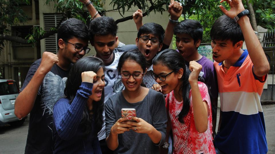 Nearly 11 lakh students appeared for the Class 12 exams conducted by the CBSE this year.