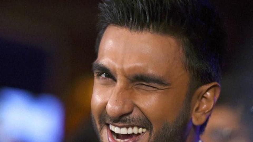 Ranveer Singh has worked with Arjun Kapoor i n the YRF film, Gunday.