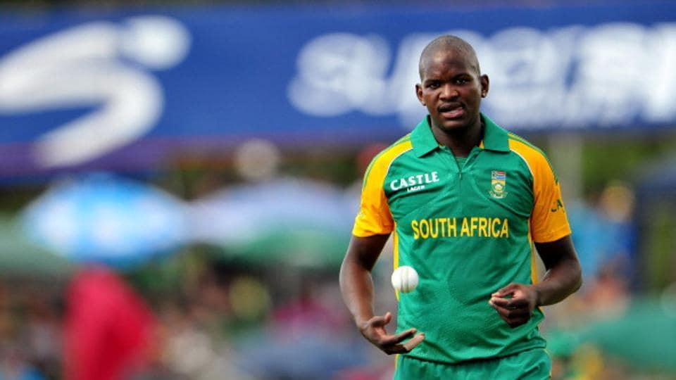 Lonwabo Tsotsobe has been handed an eight-year ban for match fixing.