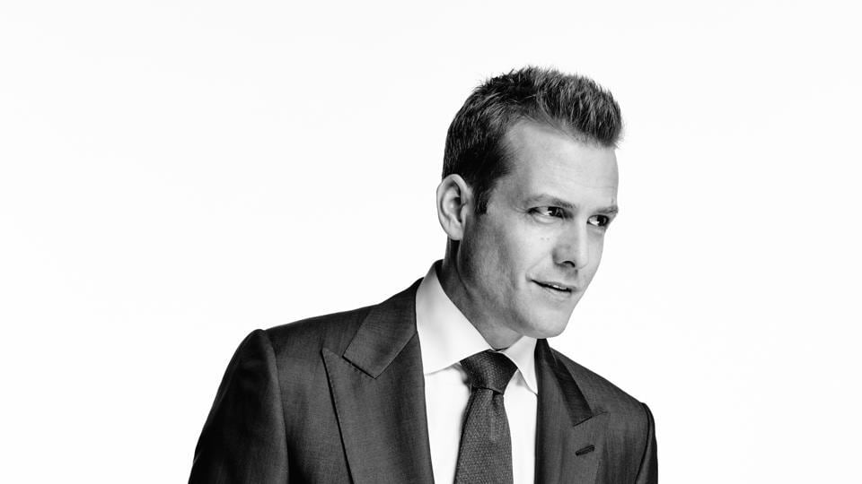 Actor Gabriel Macht hopes that the audience will accept him in other roles after he is done playing Harvey Spector.