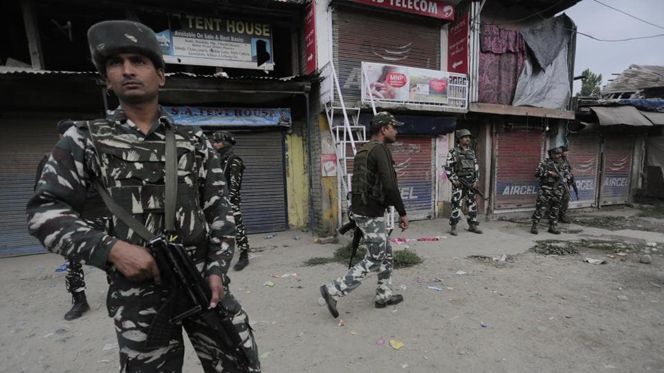Amarnath Yatra,Amarnath attack,Kashmir