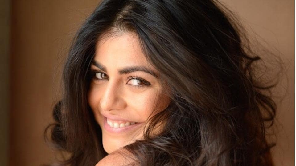 Actor Shenaz Treasury will next be seen in Saif Ali Khan starrer Kaalakaandi.