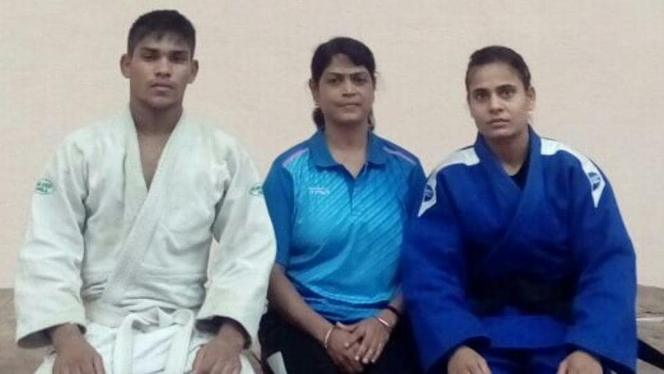 Sushma Awasthi,Vishal Yadav,Preeti