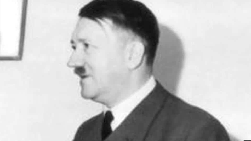 Japan TV,NHK,Hitler
