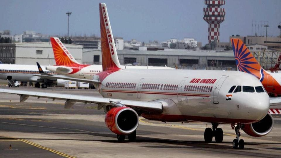 The Parliament panel was also expected to discuss the Air India disinvestment matter which couldn't take up the issue as the concerned government officials did not turn up.