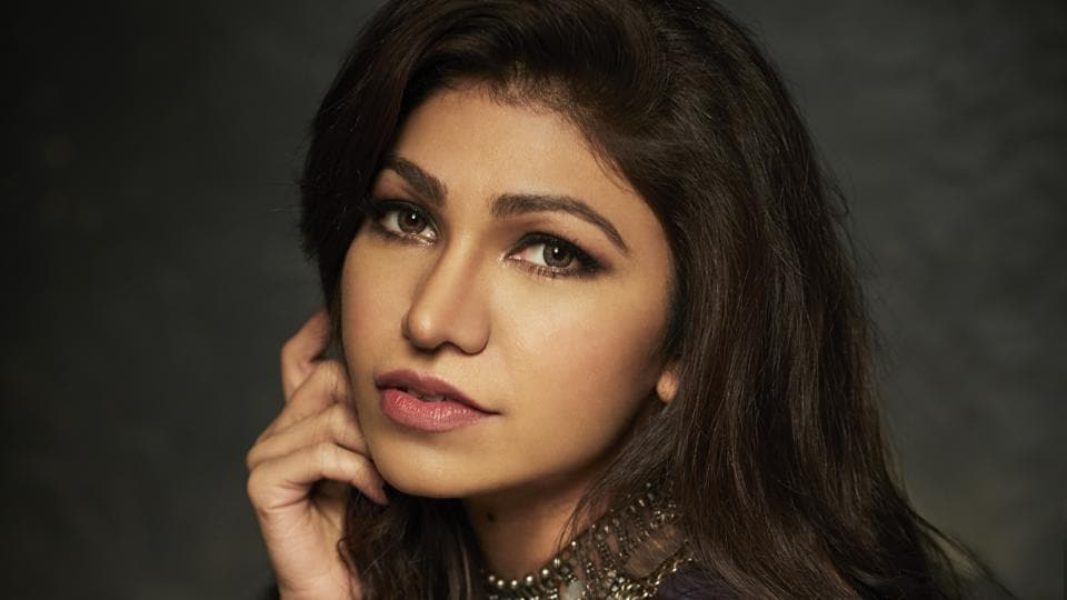 Tulsi Kumar says soft, sad and romantic numbers are her forte.