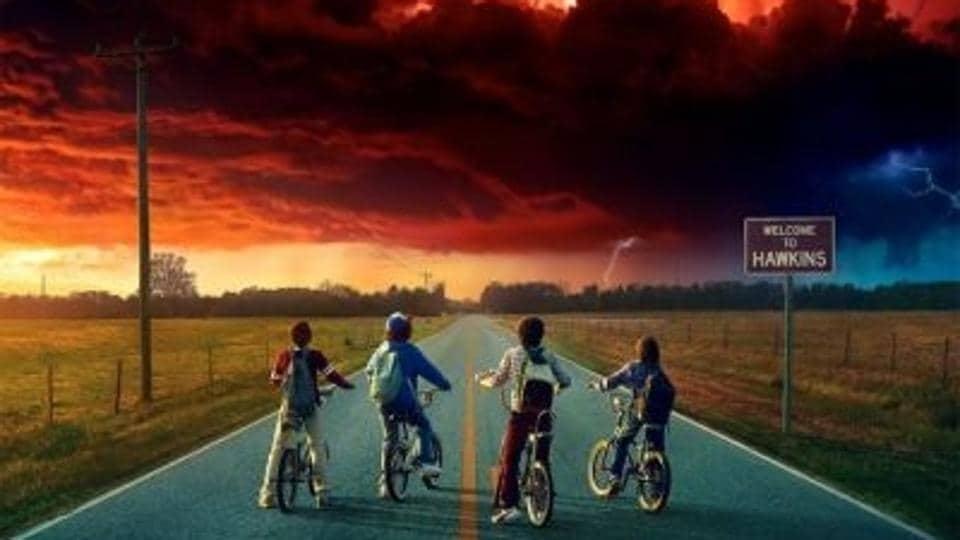 Stranger Things will return on October 27.