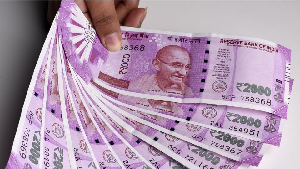Purohit owns a shop at City Center Mall, Mumbai Central, and was taking Rs30 lakh home.