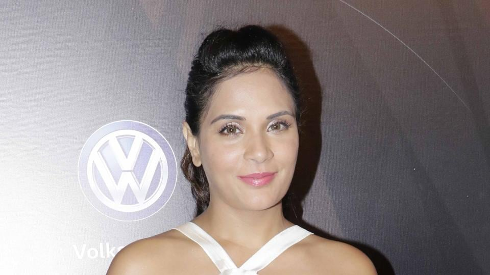 Actor Richa Chadha says that she is not in the position to launch anyone in the industry, but can help people.
