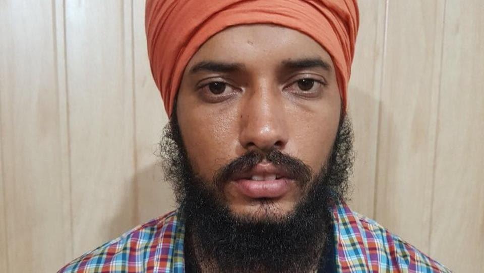 Gurpreet Singh alias Gopi.