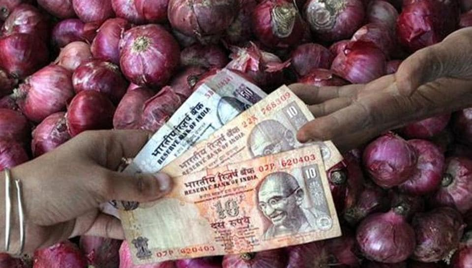 Retail inflation fell to 1.54 per cent in June.