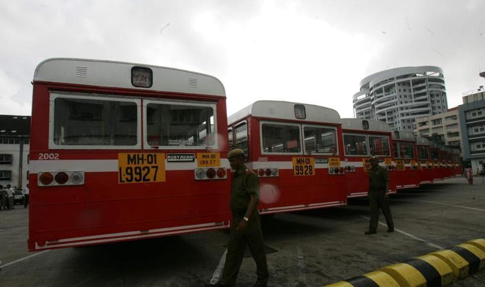 Mumbai city news,BEST,passengers