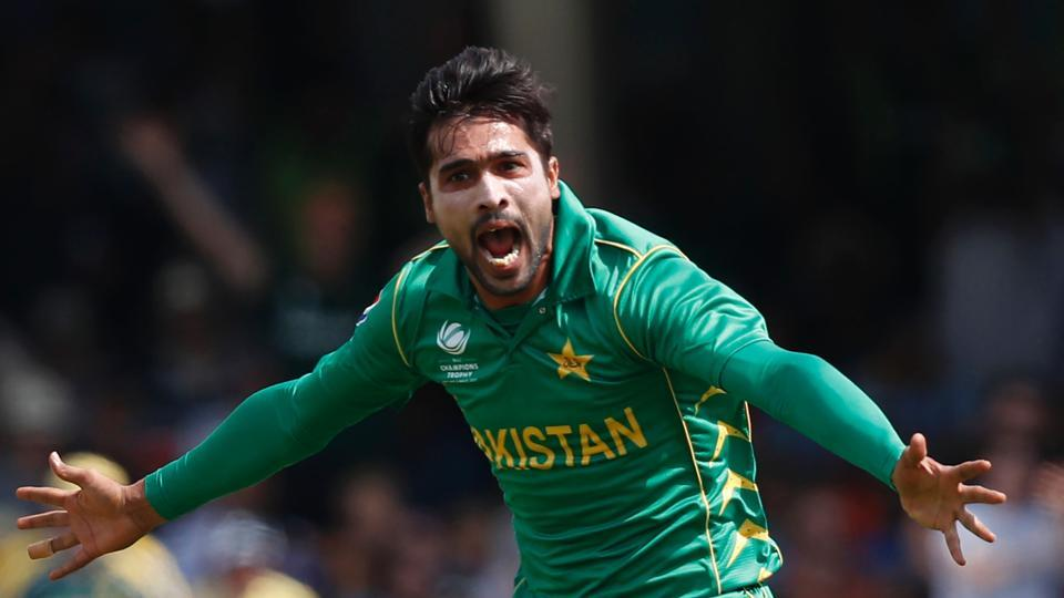 Mohammad Amir,Pakistan Cricket team,Pakistan Cricket Board