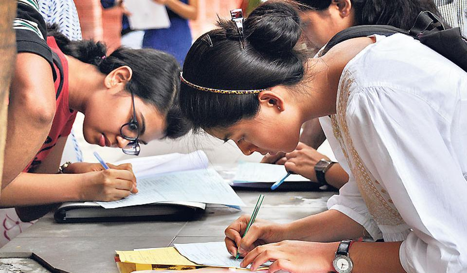 In Pune, over 3,000 admissions have already been completed following the announcement of the first merit list.