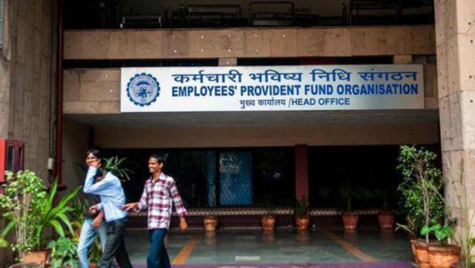 The Employees Provident Fund Organisation (EPFO) asked firms, which had hidden employees who were eligible for PF contributions, to bring these workers into the rolls