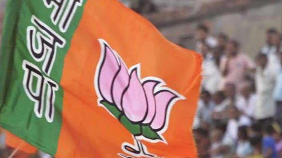 Senior Goa BJP leader was booked for dowry harassment.