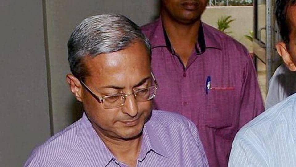 CBI raids,Income Tax,Principal Commissioner