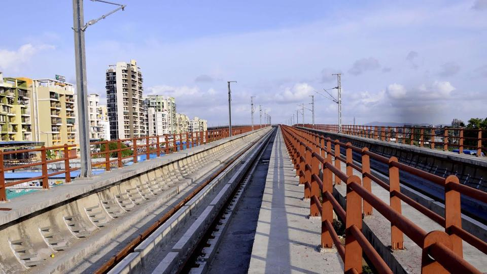 Mumbai city news,Mumbai metro,Extension