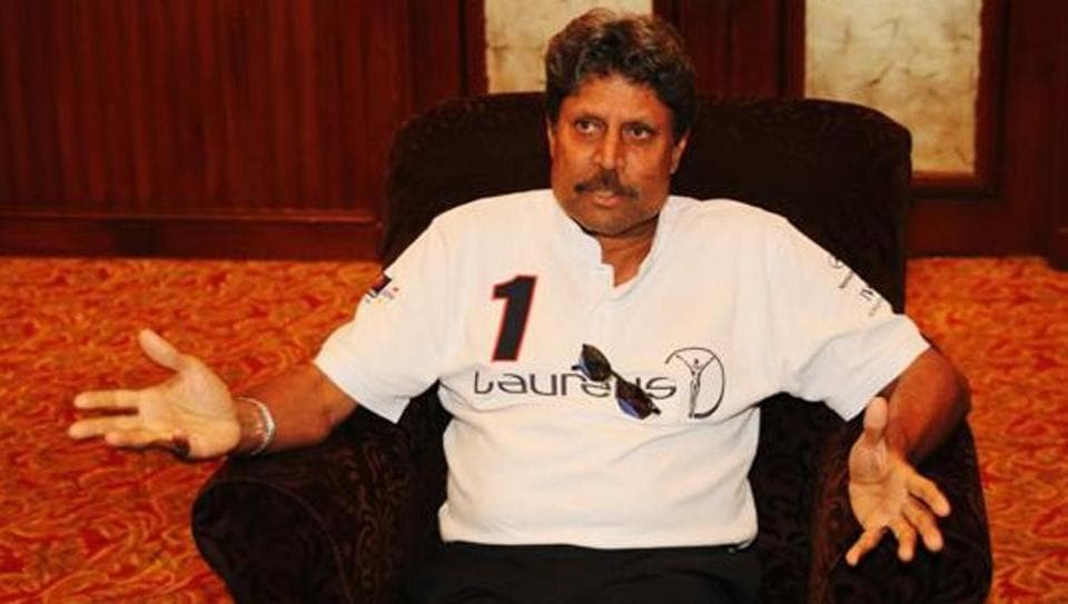 Kapil Dev might soon play a key role in the formation of a Players Association.