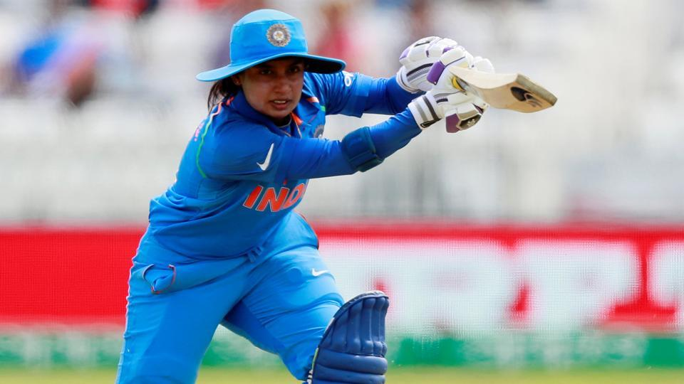 Mithali Raj created cricket history in the ICC Women's World Cup 2017 game against Australia as she became the leading run-getter in women's cricket as well as becoming the first player to go past 6,000 ODI runs.