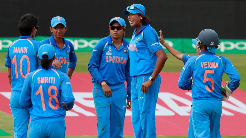 India Vs Australia Icc Women S World Cup 2017 Where To Get Live