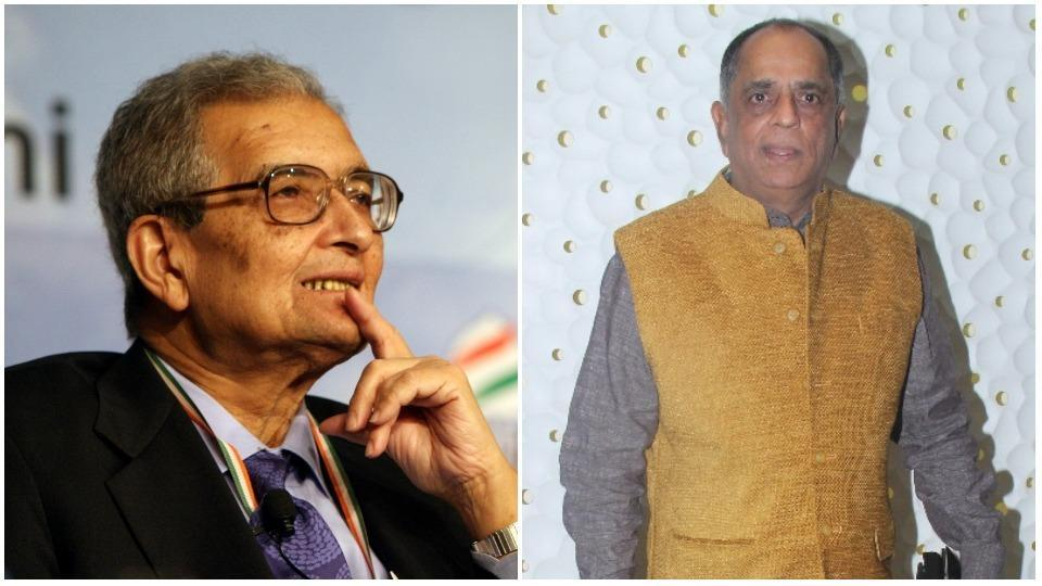 Cuts proposed in Amartya Sen documentary include bleeping out words like cow and Gujarat.