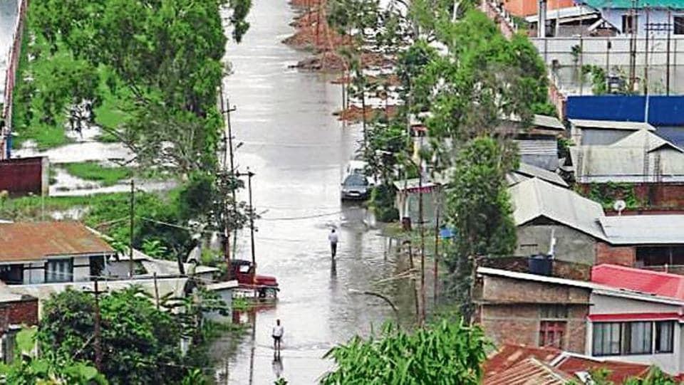Manipur,Imphal,Iril