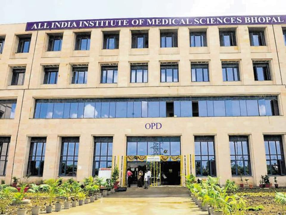 In total, 9 new AIIMS have been announced in the country since Modi government came into power.