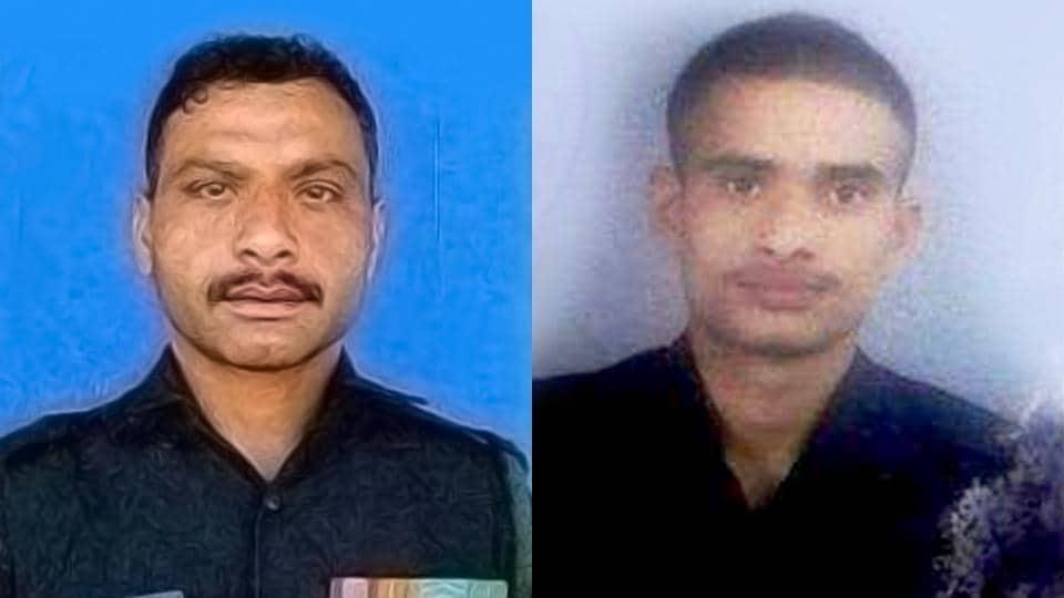Jammu,soldiers,bodies