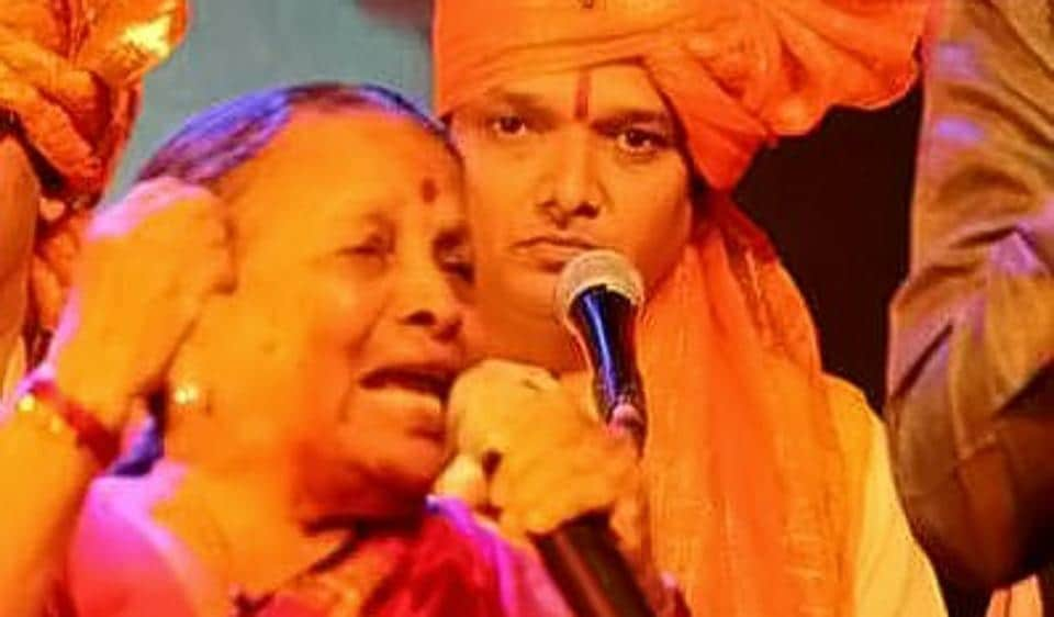 Popular mother-son duo Keshar Jainoo and Nishant Shaikh will perform powadas, a genre of Marathi poetry used to narrate historical events.