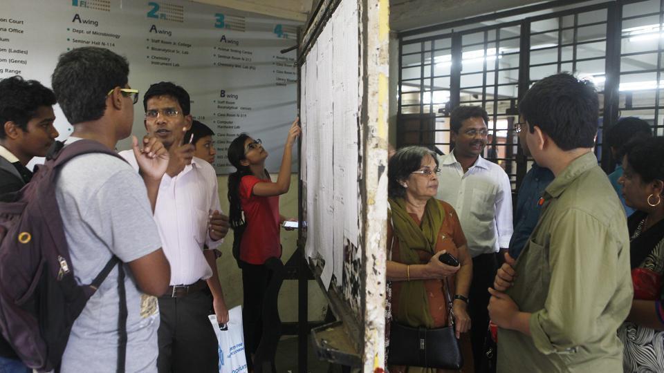 Mumbai city news,FYJC,Maharashtra